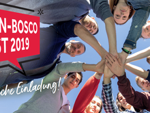 Einladung _ Don Bosco Fest